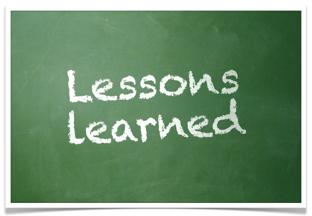 lessons-learned